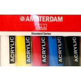 Primærsæt 5x120 ml, Amsterdam Standard