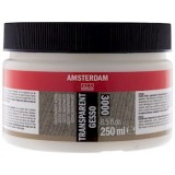 Amsterdam, transparent gesso, 500 ml