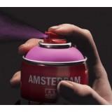 Standarddyser til spraymaling, Amsterdam, 6 stk.