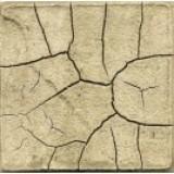 Golden, Crackle Paste, 3557