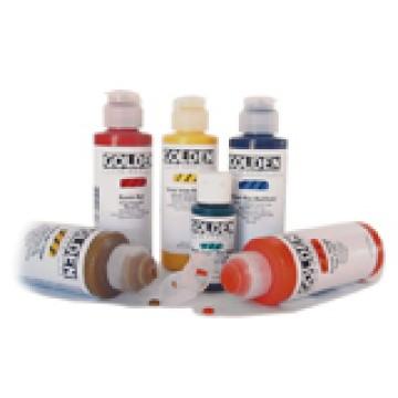 Golden fluid akrylmaling mange farver