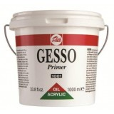Talens, Gesso Primer, 1000 ml