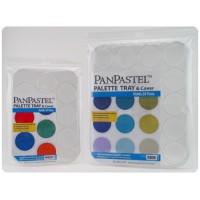 PanPastel, tom palette til 10 farver