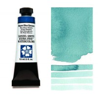 Akvarelsæt, PrimaTek, 6 stk. 5 ml, Daniel Smith