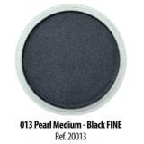 PanPastel, Pearl Medium, Black Fine