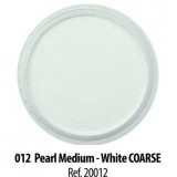 PanPastel, Pearl Medium, White Coarse