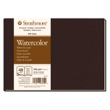 Watercolour 400, Strathmore,  hardcover, 300g