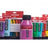 Amsterdam Standard akrylmaling mange farver