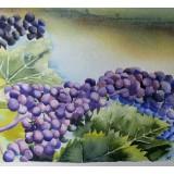 Akvarel workshop - 18.+19. januar - farvelære, teknik og blomster