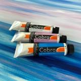 Cobra artist workshop - tors. 23. nov. kl. 15.30-17