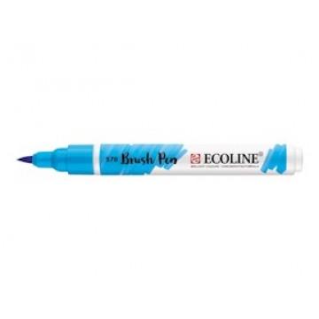 Ecoline brushpen - mange farver