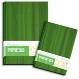 Skitsebog, Bamboo, Hahnemühle, Hardcover, 105g