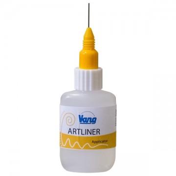 Art liner, 0,9 mm fin 30 ml