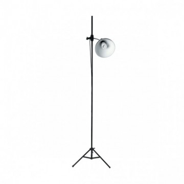 Kunstner gulvlampe / Artist Studio Lamp and Stand