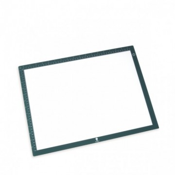 Lysbord / model Wafer 2 Lightbox (A3 - 48x36 cm)