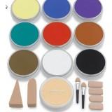 PanPastel, sæt m. 10 farver - Painting