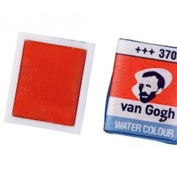 Akvarel - van Gogh ½ pans   Mange farver