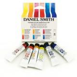 Akvarelsæt, Essentials, 6 stk. 5 ml, Daniel Smith