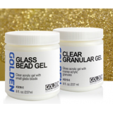 Golden Clear Granular gel, 3215