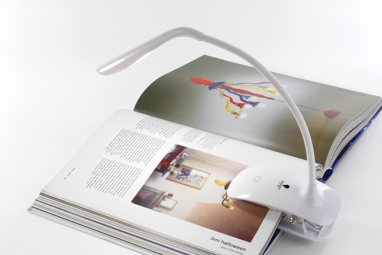 Smart Clip On Lampe Daylight Cbart